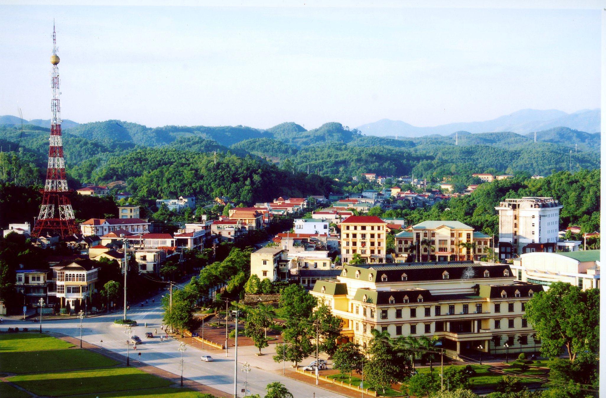 Kết quả hình ảnh cho thành phố Yên Bái