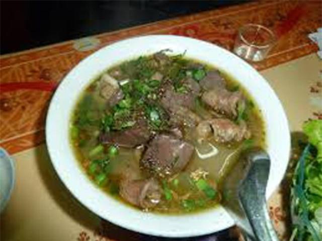 Nậm pịa, món ăn độc đáo của dân tộc Thái Mường Lò